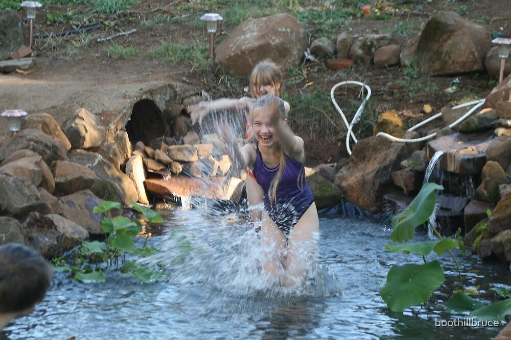 Splash by boothillbruce