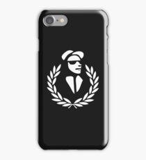 RUDEBOY SKA iPhone Case/Skin