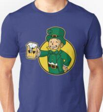 Irish Vault Boy T-Shirt