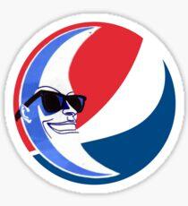 Saint Pepsi Sticker
