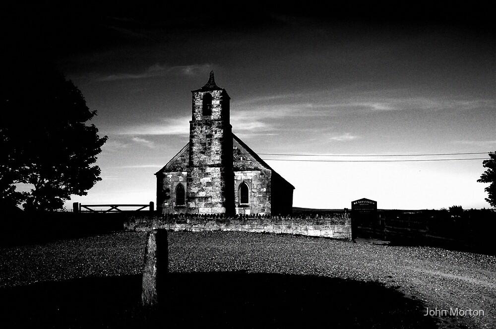 Church by John Morton