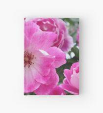 Blushing Pink Iceberg Hardcover Journal