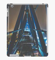 Crane iPad Case/Skin