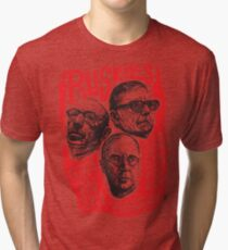 Ruskies-Russian Composers Tri-blend T-Shirt