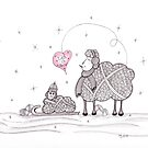 Let It Snow! by Christianne Gerstner