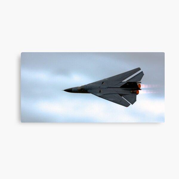 F-111 Canvas Print