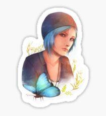 Chloe Price Sticker