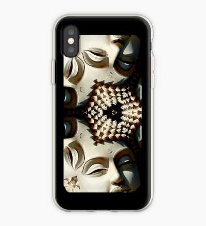 dreaming of buddha iPhone Case
