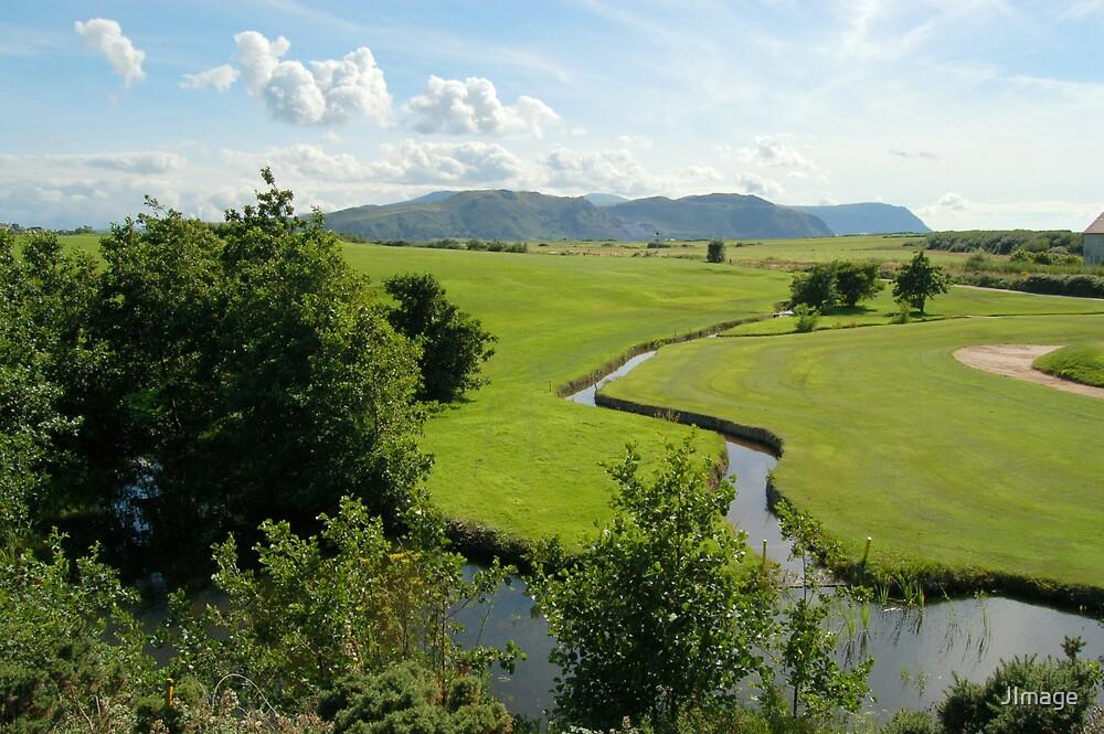 North Wales Landscape by JImage
