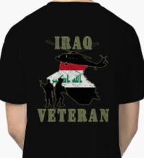 Iraqi Freedom Veteran Classic T-Shirt