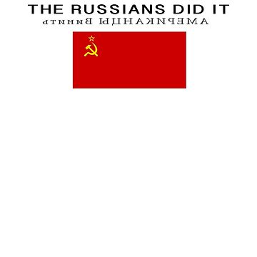 THE RUSSIANS DID IT by pgnas