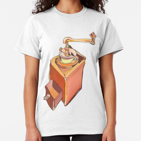 Coffee Grinder Classic T-Shirt