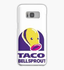 taco bellsprout Samsung Galaxy Case/Skin
