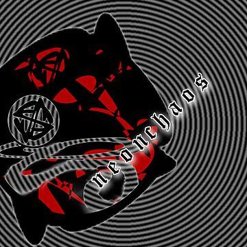 neon hipnotic  by neonchaos