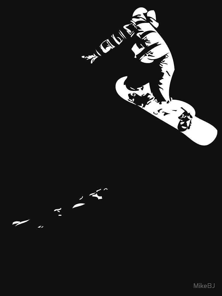 Snowboard - Method by MikeBJ