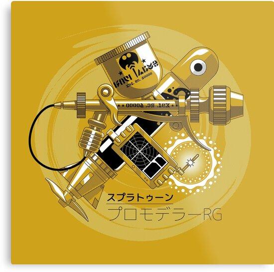 Aerospray RG by Cow41087