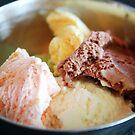 Ice cream by kgtoh