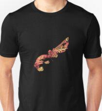 RedOrange C4D Unisex T-Shirt