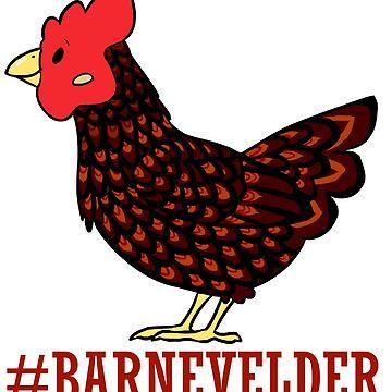 BARNEVELDER by NuclearLemons