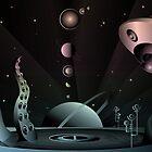 Alien Landscape by riomarcos
