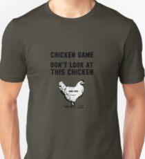 The Chicken  Game Unisex T-Shirt