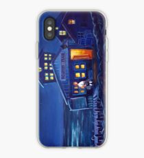 Monkey Island - Scumm Bar iPhone Case