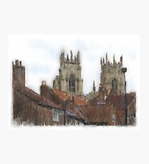 Minster Photographic Print