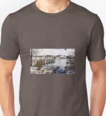 Zurich Jetty  Unisex T-Shirt
