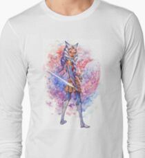 SWR Fulcrum Long Sleeve T-Shirt