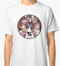 BTS WINGS Classic T-Shirt