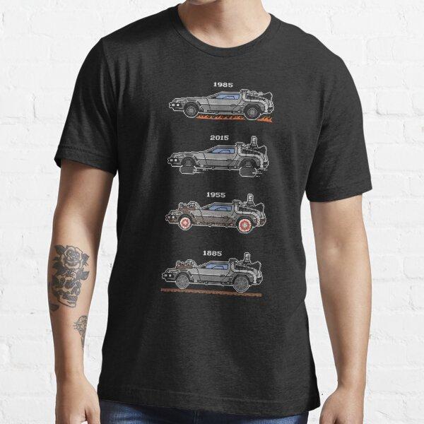 88 MPH  Essential T-Shirt