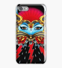 The Exterminating Angel - by TwiggyDEVOUR iPhone Case/Skin