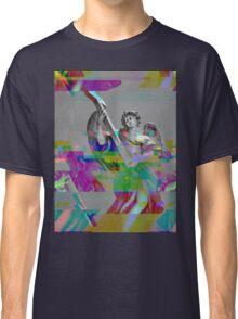 The Fallen Angel of Rome Classic T-Shirt