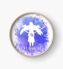 Miss Peregrine's home for peculiar children Clock