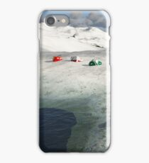 Franchise Operations iPhone Case/Skin