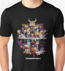 Under Unisex T-Shirt