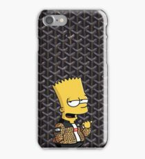 Goyard Pattern Hypebeast iPhone Case/Skin
