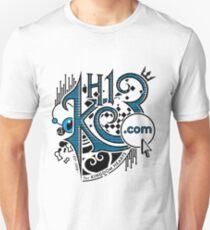 Organization KH13 Unisex T-Shirt