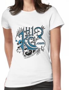 Organization KH13 Womens Fitted T-Shirt