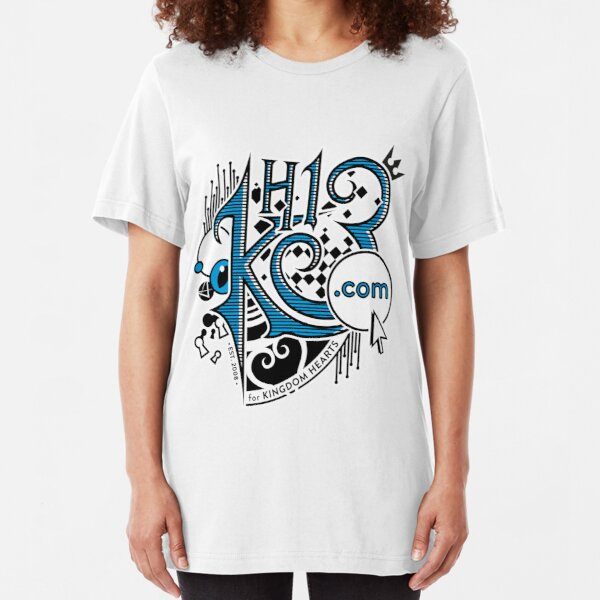 Organization KH13 Slim Fit T-Shirt