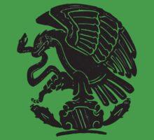 Mexico City Emblem