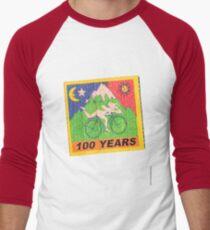 100 Years Men's Baseball ¾ T-Shirt
