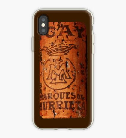 corky iPhone Case