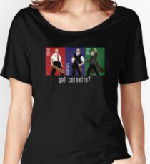 Got Cornetto? Women's Relaxed Fit T-Shirt