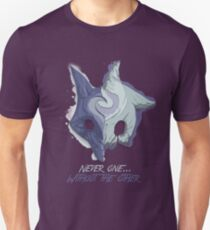 Never One... Without the Other Unisex T-Shirt