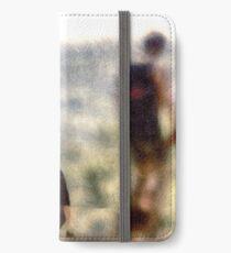 Event Horizon  iPhone Wallet/Case/Skin