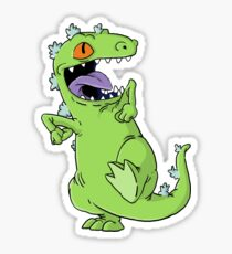 Rugrats - Raptar Sticker