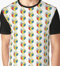 Tommy - Rugrats Grafik T-Shirt