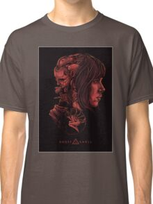 Ghost in the Shell Poster Classic T-Shirt