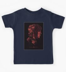 Ghost in the Shell Poster Kids Tee